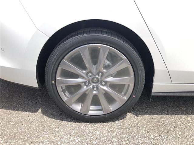 2019 Mazda Mazda3 GT (Stk: D190552) in Markham - Image 5 of 5