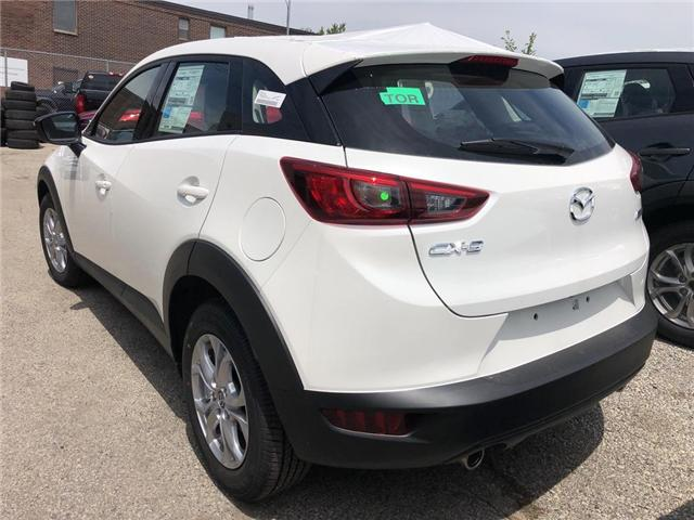 2019 Mazda CX-3 GS (Stk: H190564) in Markham - Image 2 of 5