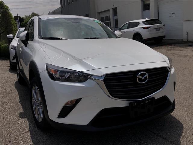 2019 Mazda CX-3 GS (Stk: H190564) in Markham - Image 4 of 5