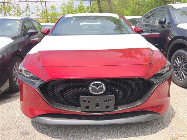2019 Mazda Mazda3 Sport GT (Stk: D5190581) in Markham - Image 2 of 5