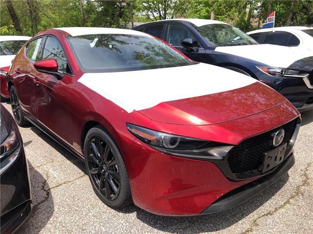 2019 Mazda Mazda3 Sport GT (Stk: D5190581) in Markham - Image 3 of 5