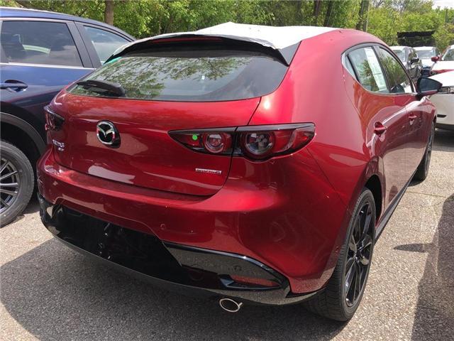 2019 Mazda Mazda3 Sport GT (Stk: D5190581) in Markham - Image 4 of 5
