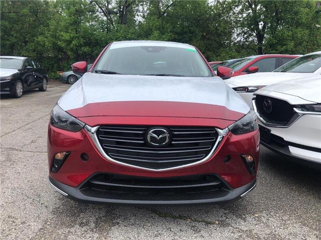 2019 Mazda CX-3 GT (Stk: H190582) in Markham - Image 2 of 5