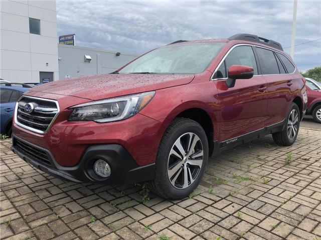 2019 Subaru Outback 2.5i Limited (Stk: S4564) in St.Catharines - Image 1 of 5