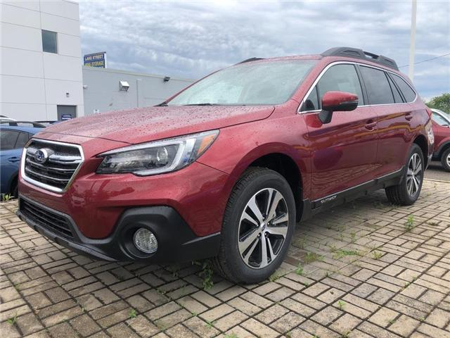 2019 Subaru Outback 2.5i Limited (Stk: S4564) in St.Catharines - Image 2 of 5