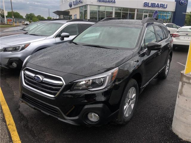 2019 Subaru Outback 2.5i Touring (Stk: S4559) in St.Catharines - Image 1 of 5