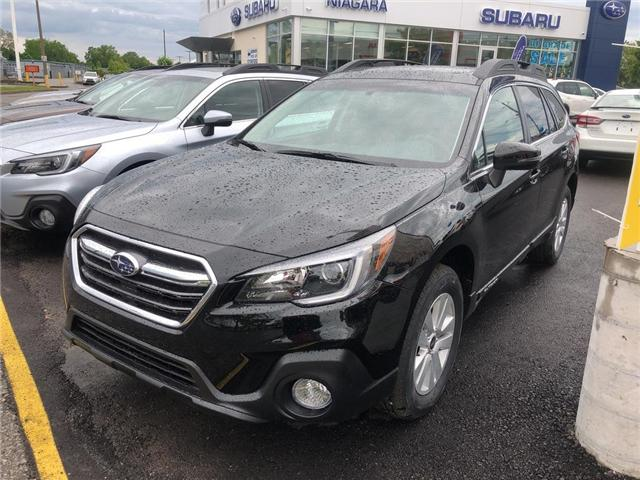 2019 Subaru Outback 2.5i Touring (Stk: S4559) in St.Catharines - Image 2 of 5