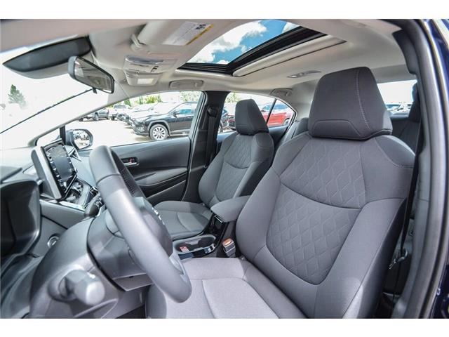 2020 Toyota Corolla LE (Stk: COL012) in Lloydminster - Image 3 of 12