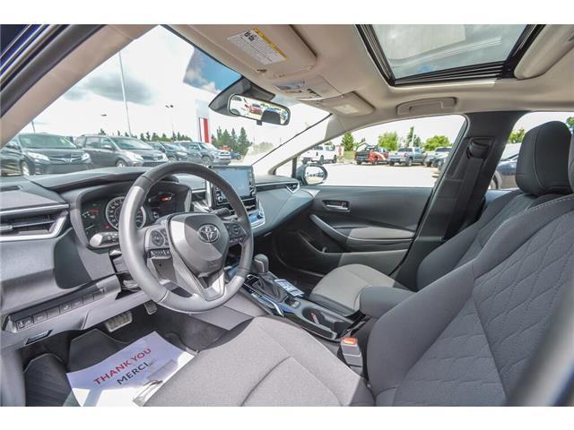 2020 Toyota Corolla LE (Stk: COL012) in Lloydminster - Image 4 of 12
