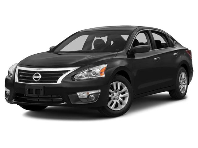 2015 Nissan Altima  (Stk: P4580) in Barrie - Image 1 of 10
