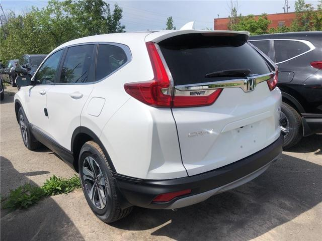 2019 Honda CR-V LX (Stk: N5160) in Niagara Falls - Image 3 of 5