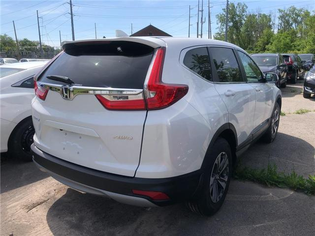 2019 Honda CR-V LX (Stk: N5160) in Niagara Falls - Image 4 of 5