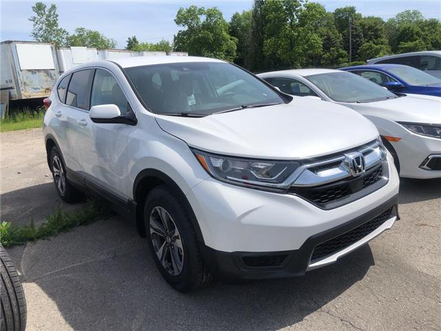 2019 Honda CR-V LX (Stk: N5160) in Niagara Falls - Image 5 of 5