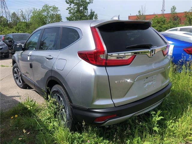 2019 Honda CR-V LX (Stk: N5197) in Niagara Falls - Image 2 of 4