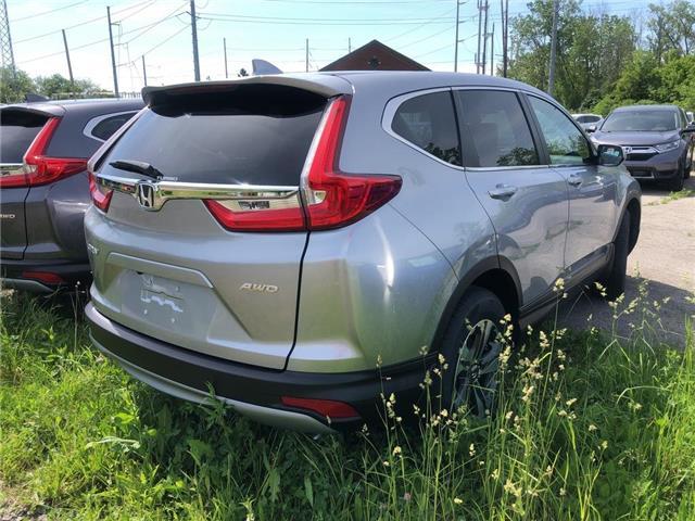 2019 Honda CR-V LX (Stk: N5197) in Niagara Falls - Image 4 of 5