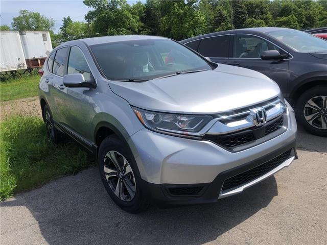 2019 Honda CR-V LX (Stk: N5197) in Niagara Falls - Image 5 of 5