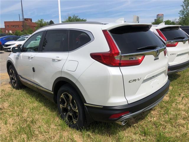 2019 Honda CR-V Touring (Stk: N5196) in Niagara Falls - Image 3 of 5