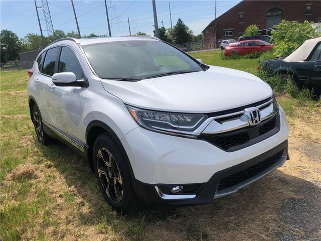 2019 Honda CR-V Touring (Stk: N5196) in Niagara Falls - Image 5 of 5