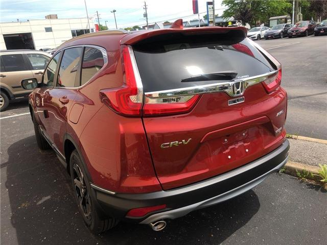 2019 Honda CR-V Touring (Stk: N5201) in Niagara Falls - Image 3 of 5
