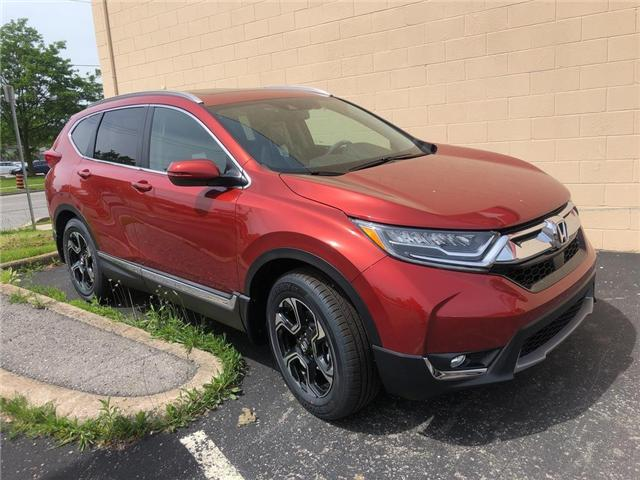 2019 Honda CR-V Touring (Stk: N5201) in Niagara Falls - Image 5 of 5