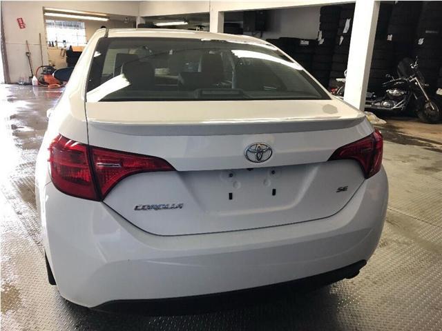 2019 Toyota Corolla SE (Stk: 210085) in NORTH BAY - Image 5 of 28