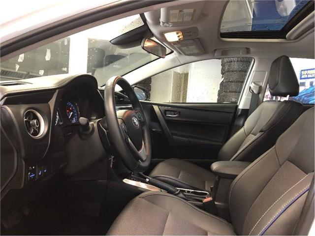2019 Toyota Corolla SE (Stk: 210085) in NORTH BAY - Image 11 of 28