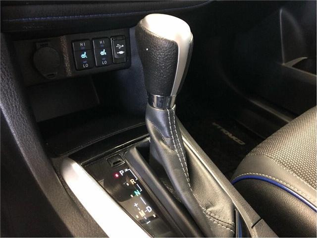 2019 Toyota Corolla SE (Stk: 210085) in NORTH BAY - Image 17 of 28