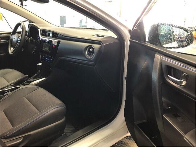 2019 Toyota Corolla SE (Stk: 210085) in NORTH BAY - Image 24 of 28