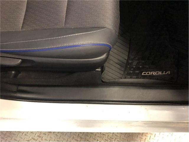 2019 Toyota Corolla SE (Stk: 210085) in NORTH BAY - Image 25 of 28