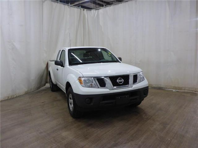 2013 Nissan Frontier S (Stk: 19051478) in Calgary - Image 1 of 25