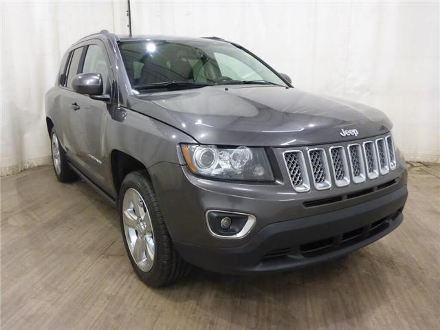 2015 Jeep Compass Limited (Stk: 19060101) in Calgary - Image 2 of 29