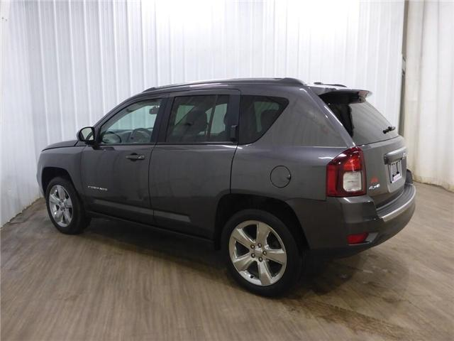 2015 Jeep Compass Limited (Stk: 19060101) in Calgary - Image 6 of 29