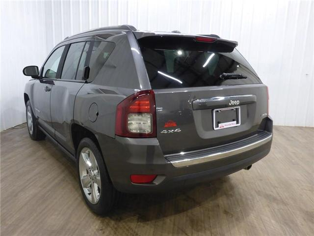2015 Jeep Compass Limited (Stk: 19060101) in Calgary - Image 7 of 29