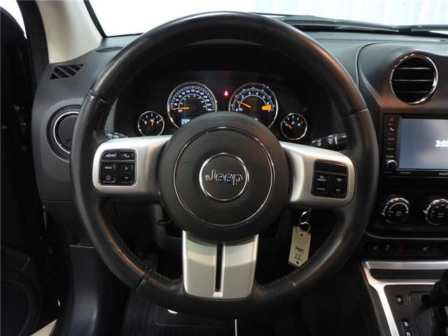 2015 Jeep Compass Limited (Stk: 19060101) in Calgary - Image 19 of 29