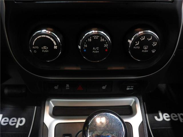 2015 Jeep Compass Limited (Stk: 19060101) in Calgary - Image 23 of 29