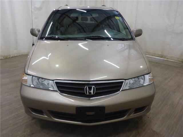 2003 Honda Odyssey EX-L (Stk: 19060308) in Calgary - Image 2 of 25