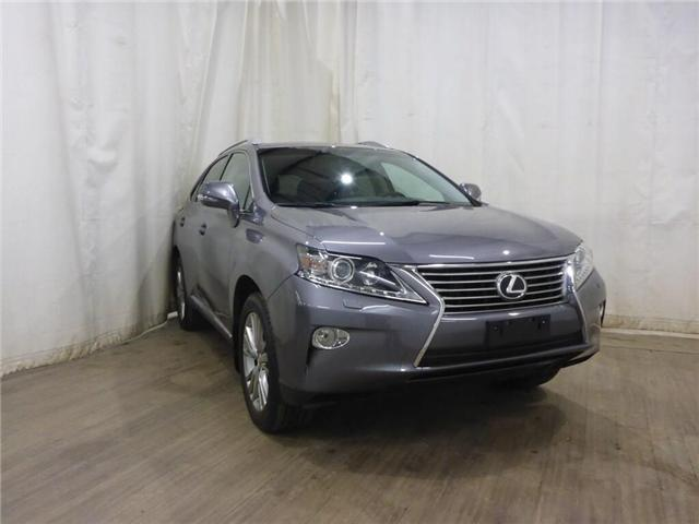2013 Lexus RX 350 Base No Accidents Leather Bluetooth at