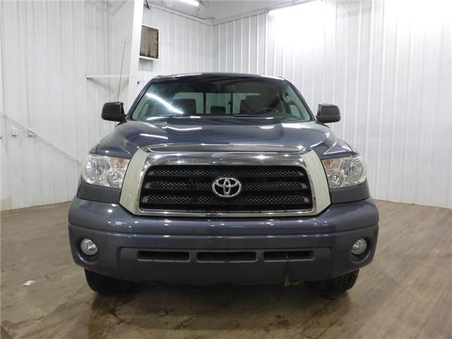 2009 Toyota Tundra SR5 5.7L V8 (Stk: 190530164) in Calgary - Image 2 of 25