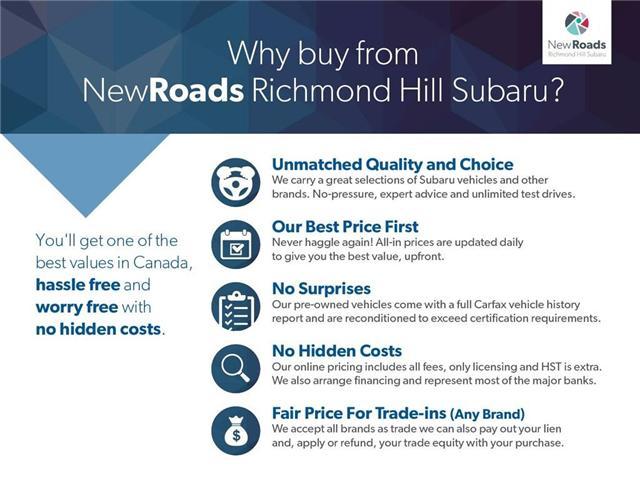 2017 Subaru Outback 2.5i (Stk: P03811) in RICHMOND HILL - Image 2 of 24