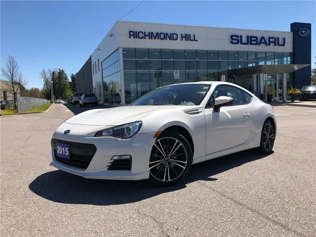 2015 Subaru BRZ  (Stk: LP0265) in RICHMOND HILL - Image 1 of 21