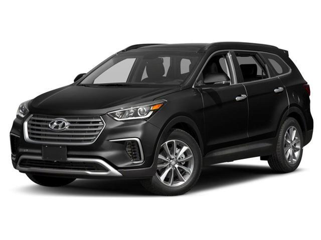 2019 Hyundai Santa Fe XL Luxury (Stk: 119-220) in Huntsville - Image 1 of 9