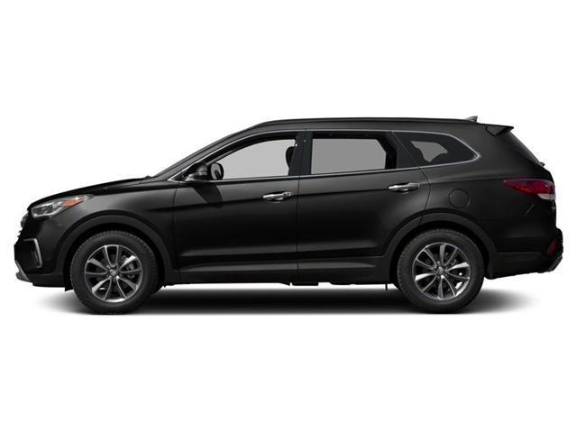 2019 Hyundai Santa Fe XL Luxury (Stk: 119-220) in Huntsville - Image 2 of 9