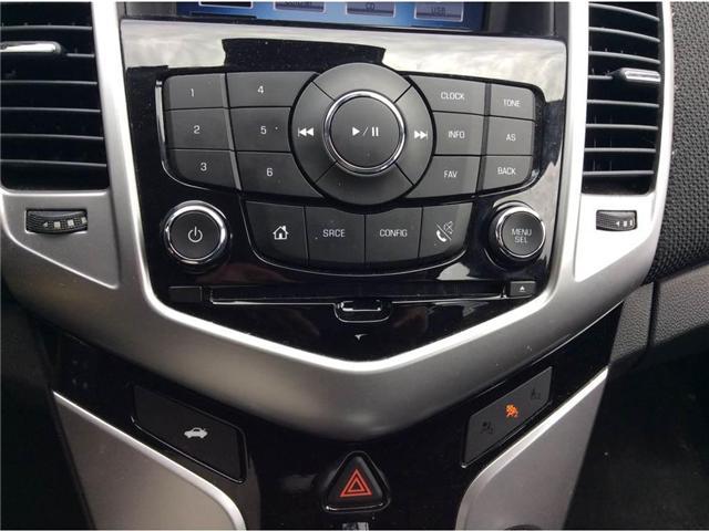 2015 Chevrolet Cruze LT 1LT (Stk: B7396) in Ajax - Image 7 of 22