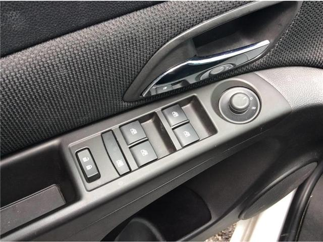 2015 Chevrolet Cruze LT 1LT (Stk: B7396) in Ajax - Image 10 of 22