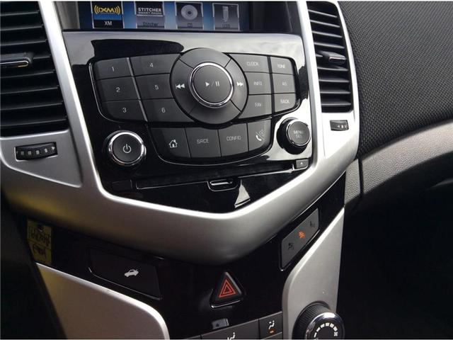2016 Chevrolet Cruze LT 1LT (Stk: 194307A) in Ajax - Image 7 of 21