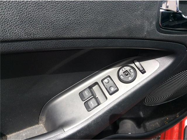 2015 Kia Forte Koup 1.6L SX (Stk: B7417) in Ajax - Image 9 of 20