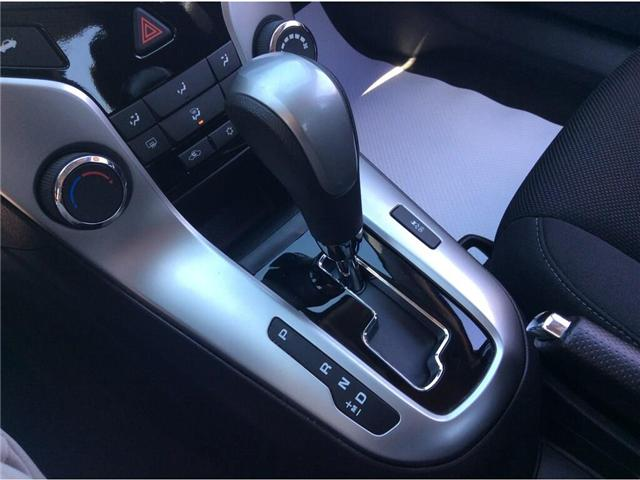 2015 Chevrolet Cruze LT 1LT (Stk: B7423) in Ajax - Image 8 of 21