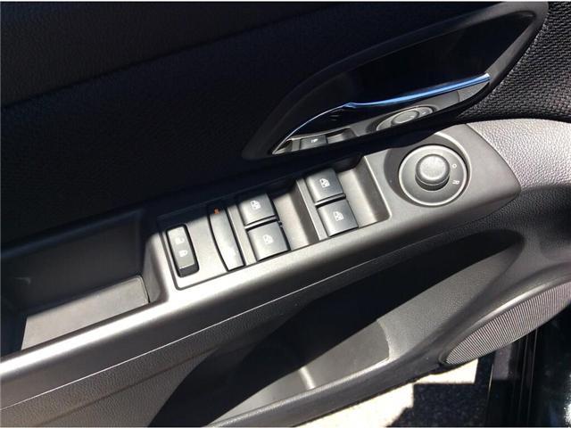 2015 Chevrolet Cruze LT 1LT (Stk: B7423) in Ajax - Image 9 of 21