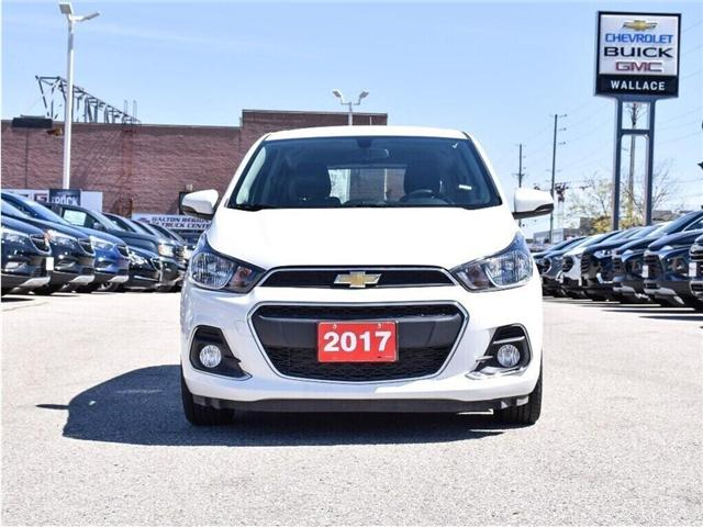2017 Chevrolet Spark 1LT/7-INC SCRN CARPLAY/REAR CAMRA/AC/CLN HSTRY (Stk: PR5080) in Milton - Image 2 of 22