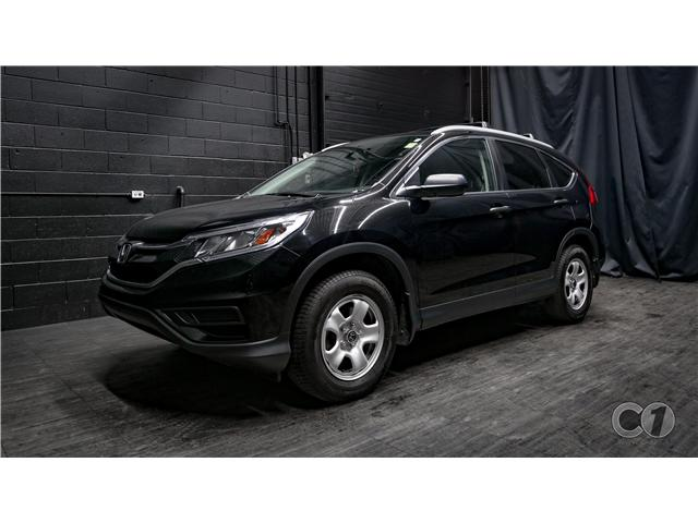 2016 Honda CR-V LX (Stk: CT19-224) in Kingston - Image 2 of 33